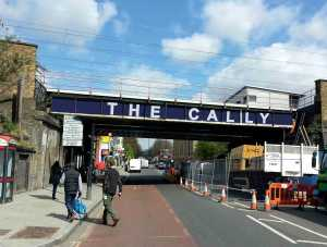 Cally Road Bridge 5 web