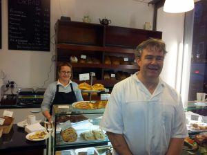 Caledonian Rd - 263 Sunflour Bakery 20131217_160004 web